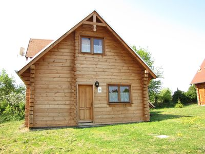 Photo for Holiday home near Koblenz, family friendly, dogs, car park