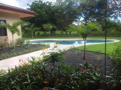 Photo for New! Luxury Home  with private pool in Hacienda Pinilla