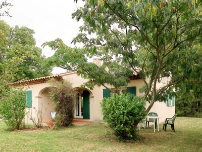 Photo for Vacation home L'Orée du Golf (PVE100) in Pierrevert - 4 persons, 2 bedrooms