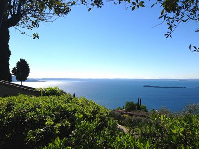 Photo for Holiday house Gardone Riviera for 1 - 8 persons with 4 bedrooms - Holiday home