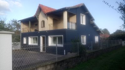 Photo for VILLA 120 M2-6 / 7 pers. 350 m from the ocean beach.