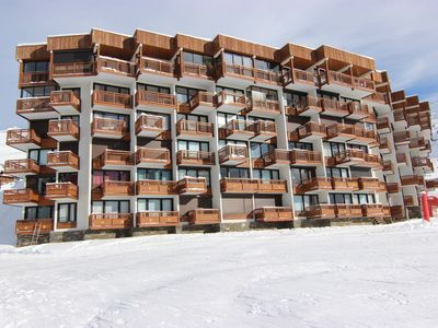 Photo for Apartment Surug with Ski-in/Ski-out