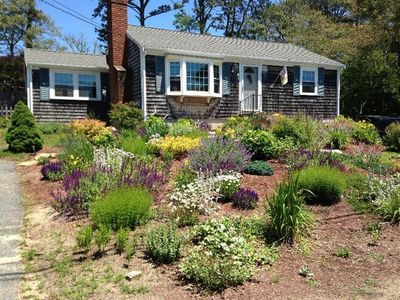 Photo for #716: Updated w/ Fenced In Private Yard, Minutes to the Beach! Dog Friendly!