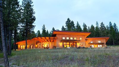 Photo for The R & R Guest House And Retreat At Lake Mary Ronan
