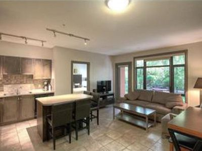 Photo for Beautiful Okanagan Family Getway- Main Floor 2 Brdm/2 bath Suite - Playa Del Sol