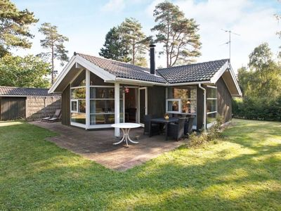 Photo for Vacation home Bjerge Strand in Gørlev - 4 persons, 2 bedrooms