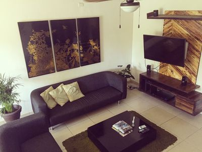 Photo for Private room in Modern apartment in the heart of playa del carmen