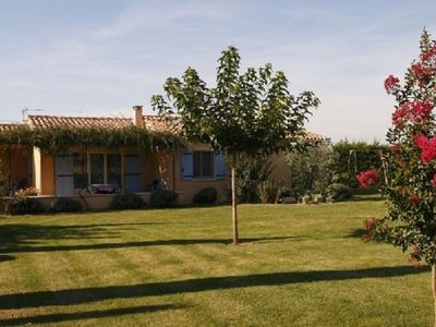 Photo for The farigoules are located in Pernes Les Fontaines, Vaucluse (France) Gite N # 1