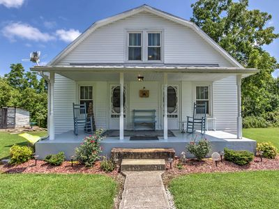 Photo for 3BR House Vacation Rental in Beattyville, Kentucky
