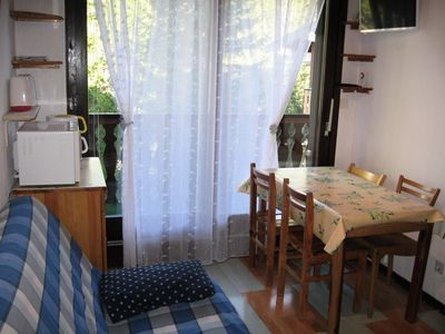 Photo for Apartment in Sommand with balcony mountain view - 3 Rooms 6 people