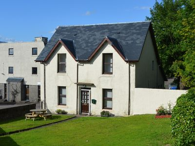 Photo for Fort William Town Centre Self Catering House