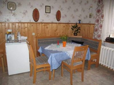 Photo for Double Room - Bed and Breakfast Wolter