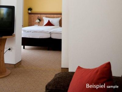 Photo for Studios Berghaus - The Westerhof - Hotel in Tegernsee
