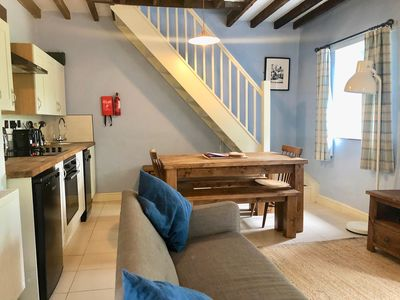 Photo for Idyllic, Pet-Friendly 3-bedroom Cottage at Stainsborough Hall, Carsington Water