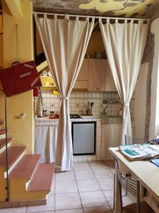 Photo for Monte degli Elci b & b is in the province of Rieti and less than an hour from Rome