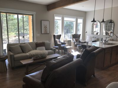 Photo for Look No Further! Brand New Build in Winter Park/Fraser