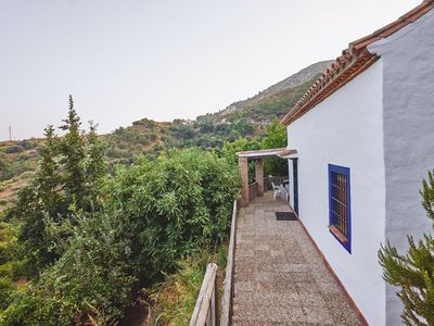 Photo for RURAL HOUSE 6 KM. FROM MARBELLA IN OJÉN