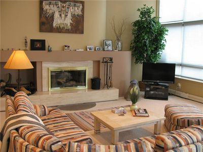 Photo for Sugarplum Townhouse 1A: 4 BR / 4.5 BA condo in Alta, Sleeps 11
