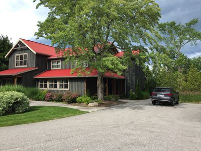 Photo for Luxury Collingwood Retreat On A Stunning 1/2 Acre Lot