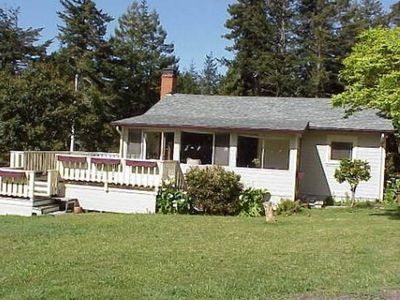 Photo for 2BR House Vacation Rental in Gualala, California