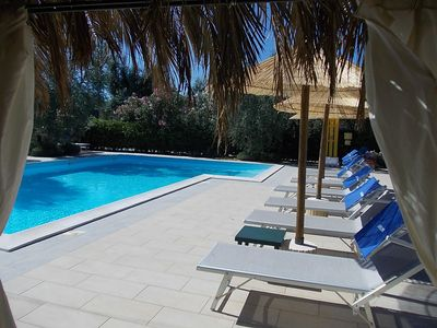 Photo for 2BR House Vacation Rental in peschici, Puglia