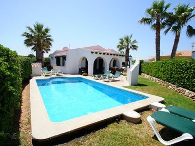 Photo for Beautiful Villa with private pool in a quiet and not overlooked