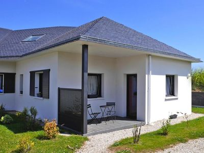 Photo for Semi-detached house, Guissény  in Finistère - 3 persons, 1 bedroom