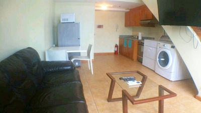 Photo for Central BGC Manila Loft - WIFI, Pool, Gym - 32G