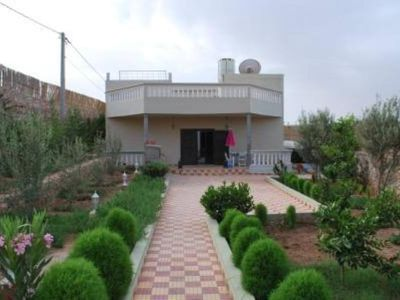 Photo for Riad Villa Elisabeth with swimming pool (Taghazout)