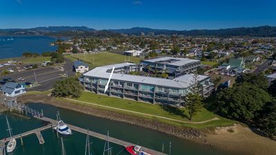 Photo for Marina's Delight - Whitianga Apartment
