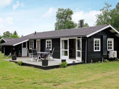 Photo for Vacation home Bratten Strand in Jerup - 4 persons, 2 bedrooms
