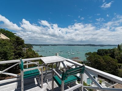 Photo for Te Maiki Escape - Russell Holiday Home