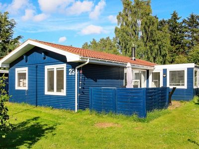 Photo for Vacation home Hou/Lagunen in Hals - 7 persons, 3 bedrooms