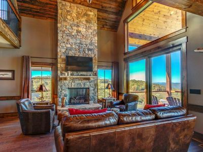 Photo for Sunrise Lodge at Eagles Nest- Great views, walking distance to amenities, Summer Concerts
