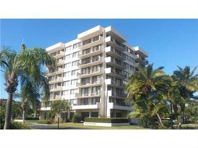 Photo for Luxury Penthouse Steps From Siesta Key Beach.  Views/Amenities!