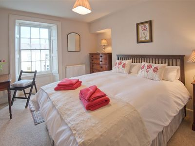 Photo for BORDER COTTAGE in the delightful village of Norham, sleeps 6, country pub nearby
