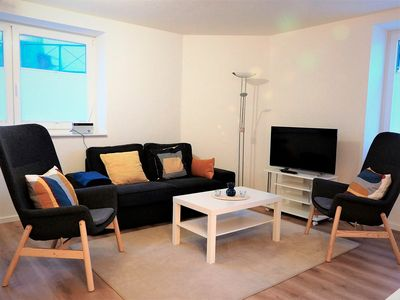Photo for Apartment / app. for 4 guests with 60m² in Scharbeutz (94672)
