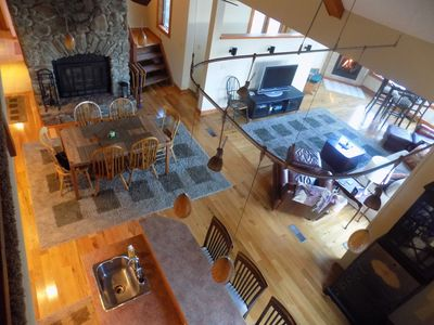 Photo for 5BR Chalet Vacation Rental in Wintergreen, Virginia