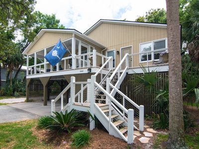Photo for Sweet M'Ocean - Minutes to the Beach & Marina; Spacious & Updated Interior