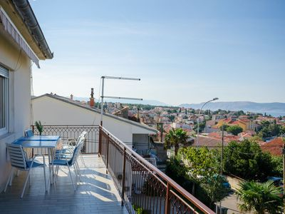 Photo for Apartments Daria (85831-A1) - Selce (Crikvenica)