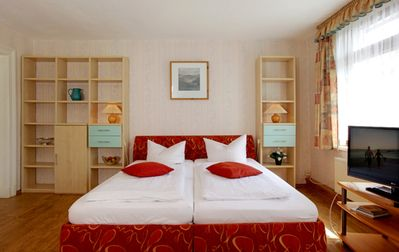 Photo for 1-room apartment 5 - Usedom Ahoy - The holiday paradise