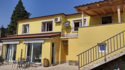 Photo for APATMENTS SPESS OPATIJA