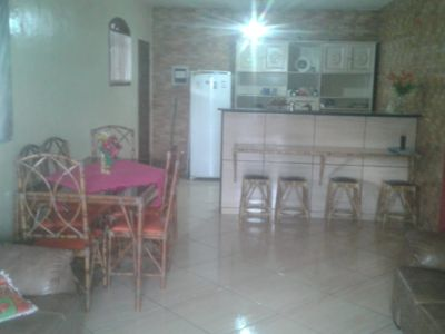 Photo for House in Cabo Frio in gated community with 24 hour security. Super Condo