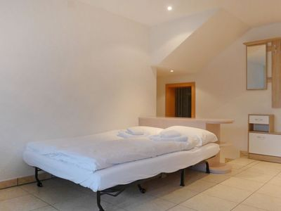Photo for Apartment La Prairie in Zermatt - 4 persons, 1 bedrooms