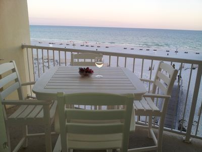 Photo for Beautiful Gulf Shores AL Beachfront Condo for Rent! Sleeps 4