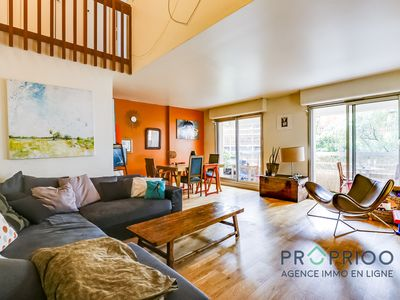 Photo for ideal duplex for a family