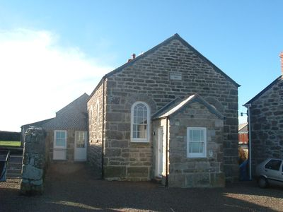 Photo for Former Village School in peaceful coastal location