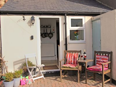 Photo for 3 bedroom Cottage in Seahouses - CN078