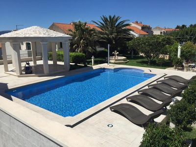 Photo for Holiday apartment Bol for 1 - 3 persons with 1 bedroom - Villa