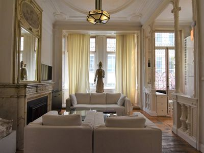 Photo for Sublime Luxurious Apartment for Two